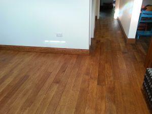 Engineered Flooring Installation