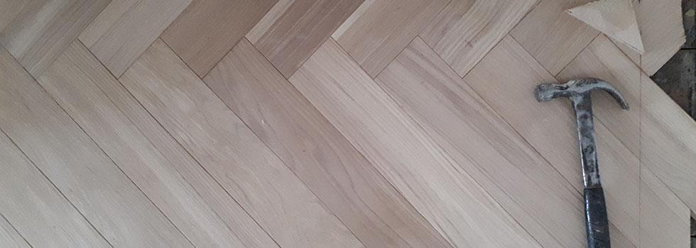 Wood Floor Fitting Bedmond, WD5
