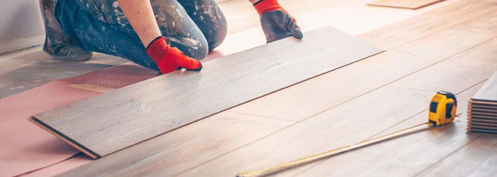 Wood Floor Fitting Maple Cross, WD3