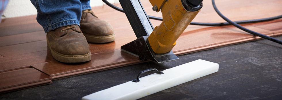 Wood Floor Fitting Radlett, WD7