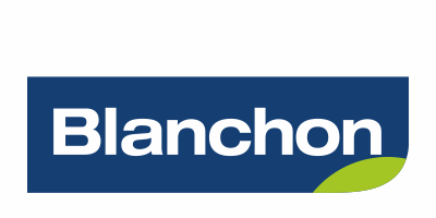 Blanchon Logo